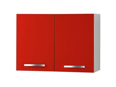Element 2 portes Season rouge