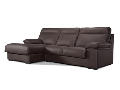 Canapé d'angle à gauche Amelie