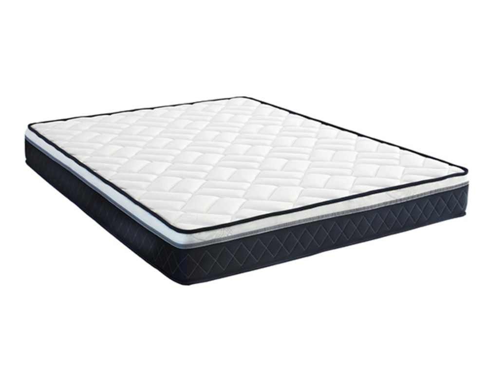 matelas mousse memoire alicante l 160 x h 21 x p 200. Black Bedroom Furniture Sets. Home Design Ideas