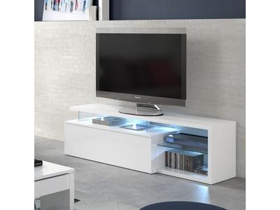 Meuble tv Blue tech