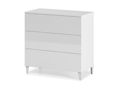Commode 3 tiroirs Loft