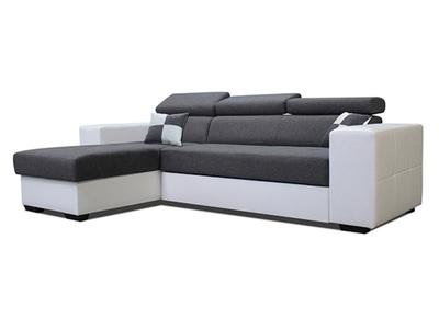 Canape d'angle À gauche Avila
