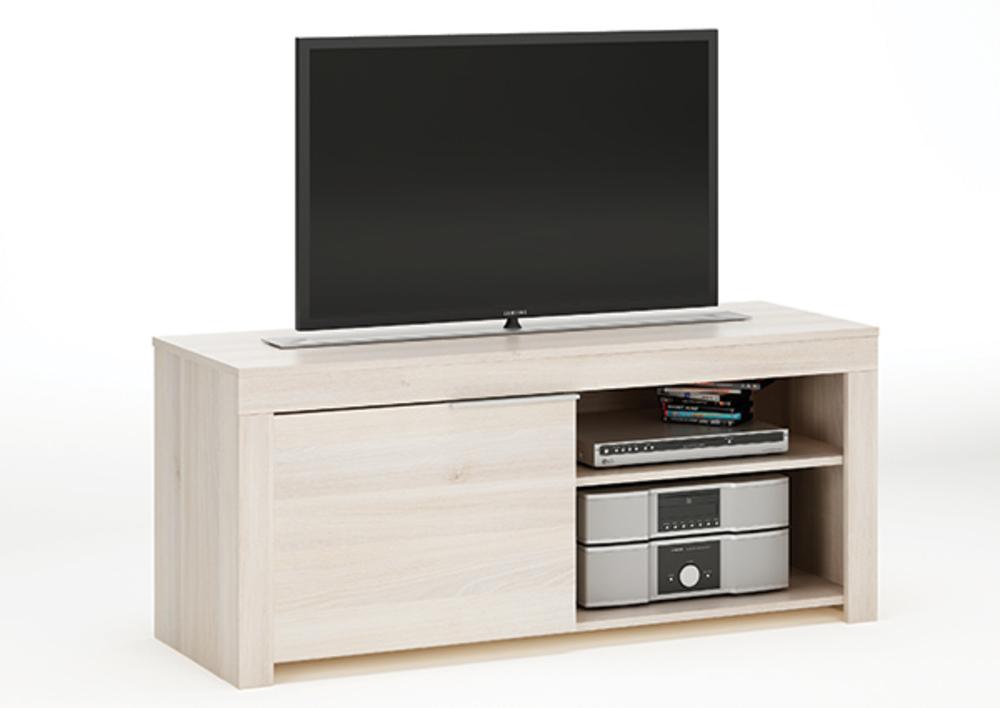Meuble tv rubis acacia