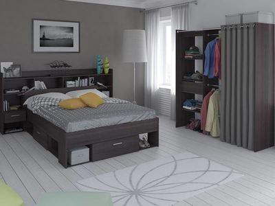 Chambre complete