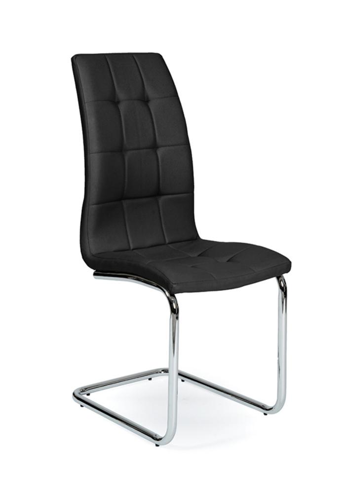 chaise bleach noir. Black Bedroom Furniture Sets. Home Design Ideas