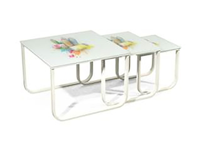 Table gigogne Tagg