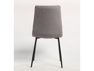 Lot de 5 chaises+1 offerte Brent