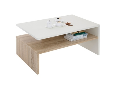 Table basse Adelaide