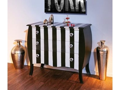Commode 3 tiroirs Barollo