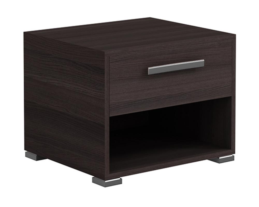 chevet lisa chene vulcano. Black Bedroom Furniture Sets. Home Design Ideas