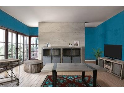 table basse industry l 92 x h 46. Black Bedroom Furniture Sets. Home Design Ideas