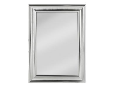Miroir avec moulure