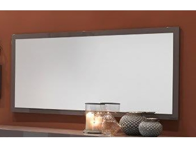 Miroir Neos gris/blanc
