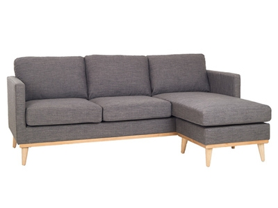 Canapé d'angle réversible Helsinky