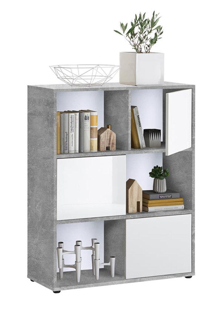 etag re futura 1 up b ton blanc brillant. Black Bedroom Furniture Sets. Home Design Ideas