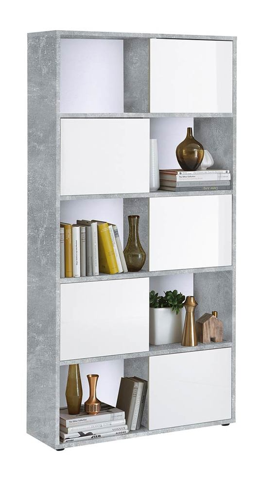 etag re futura 2 up b ton blanc brillant. Black Bedroom Furniture Sets. Home Design Ideas