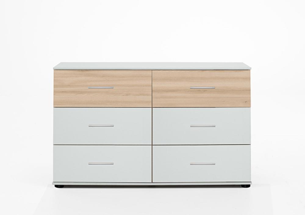commode 6 tiroirs pas cher excellent commode design. Black Bedroom Furniture Sets. Home Design Ideas