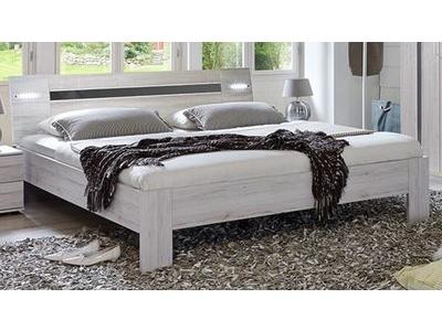 Lits Adultes Modernes Et Confortables Pour Votre Chambre - Lit adulte blanc