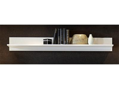 etag re murale easy cortina blanc brillant b ton. Black Bedroom Furniture Sets. Home Design Ideas