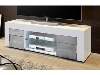 Meubles tv hifi - Meuble tv simple ...