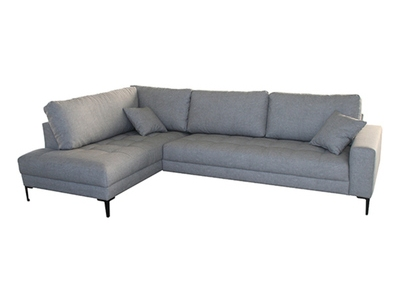 Canapé d'angle a gauche Coco