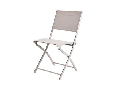 Chaise pliante Divine