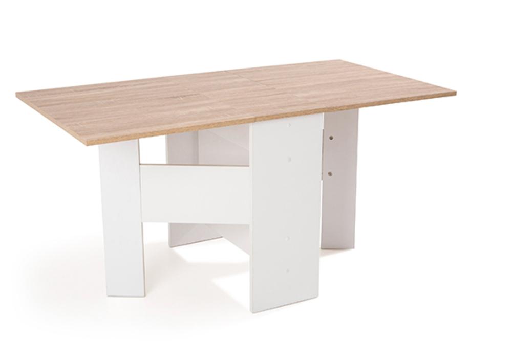 Table Optimum Blanc Chene