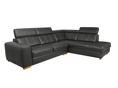 Canapé d'angle à droite Yase