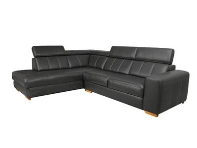 Canapé d'angle à gauche Yase