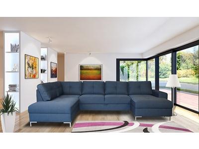 Canapé en u Maxou
