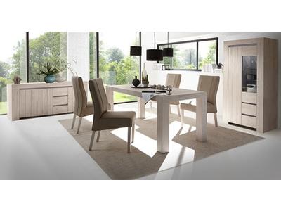 table basse palmira catania ch ne blanchi. Black Bedroom Furniture Sets. Home Design Ideas