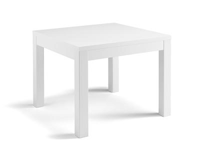 Table de repas Neos blanc