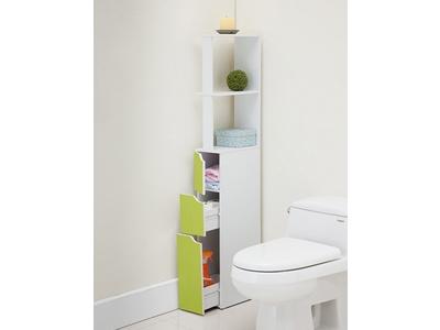 Colonne de salle de bain