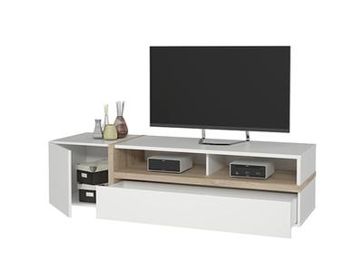 Meuble tv Bianko