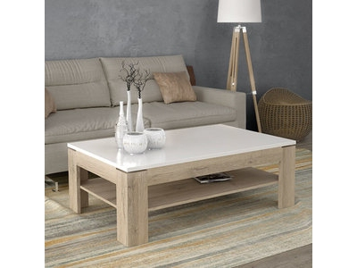 Table basse Bianko