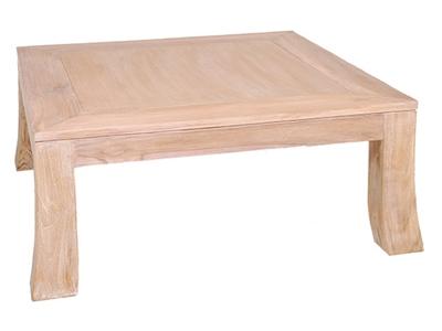 table basse segur chene champagne. Black Bedroom Furniture Sets. Home Design Ideas