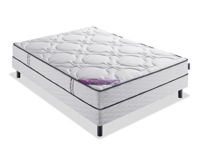 matelat memoire de forme matelas mmoire de forme confort sur mesure vitaform with matelat. Black Bedroom Furniture Sets. Home Design Ideas