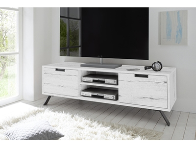 meubles tv hifi. Black Bedroom Furniture Sets. Home Design Ideas