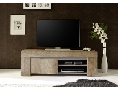 Meubles tv hifi for Imitation meuble designer