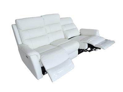 Canapé 3 places relax electrique Times
