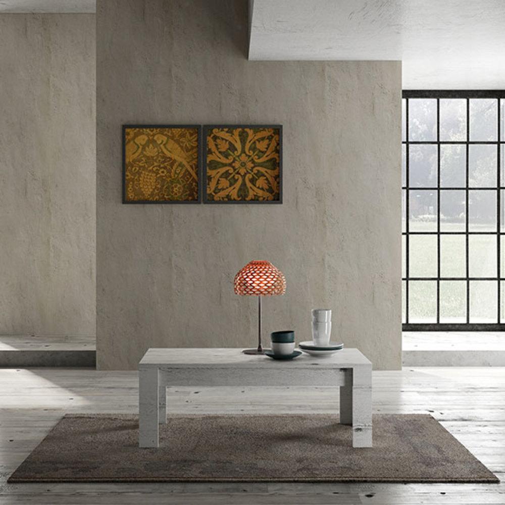 table basse palma goa ch ne blanchi. Black Bedroom Furniture Sets. Home Design Ideas