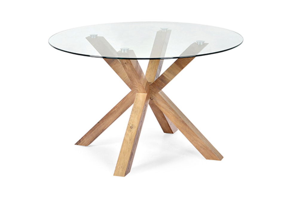 b6dce171c99c1 Table de repas Tulsa Chene