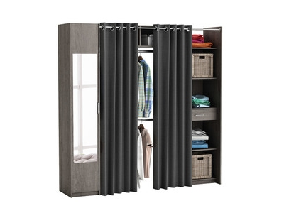 Armoire extensible Galaxie