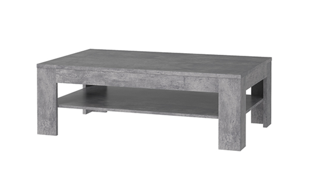 Table basse levante b ton clair - Table basse ouvrable ...