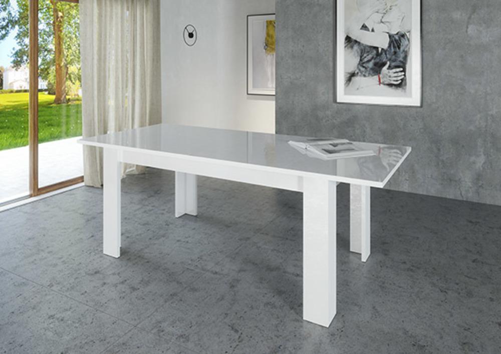 Table De Repas Table De Extensible Jesi lFKT1Jc