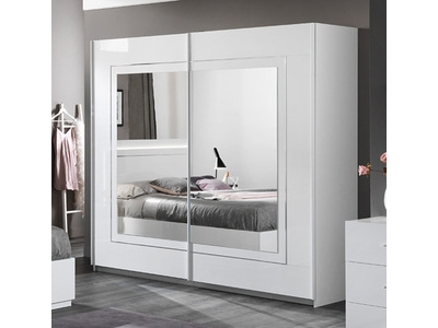 Armoire 2 portes coulissantes Star