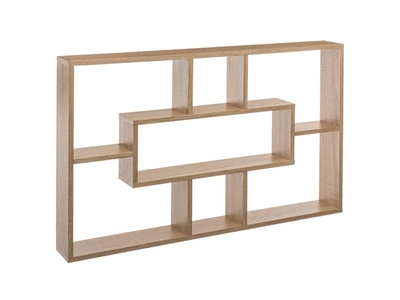 Etagère murale rectangle