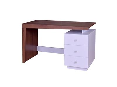 Bureau 3 tiroirs Viktor