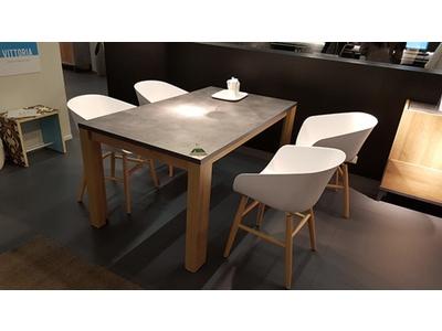 Table de repas Vittoria