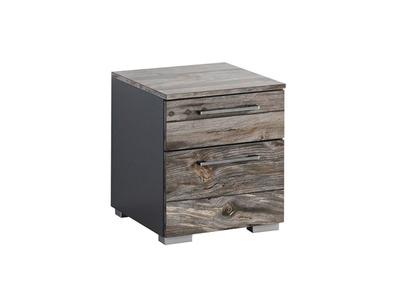 Chevet 2 tiroirs Timberstyle